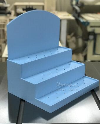 Витрина для леденцов из фанеры 6 мм